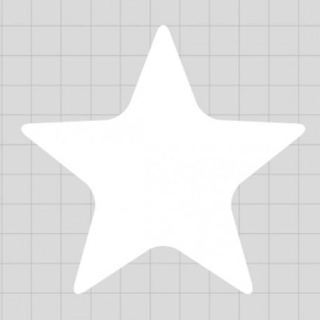 Placa Metacrilato con Formas