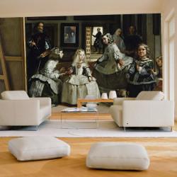 FotoMural Las Meninas, de Velázquez