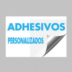 Pegatinas Adhesivas Personalizadas
