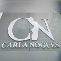 Mi Logotipo en Relieve