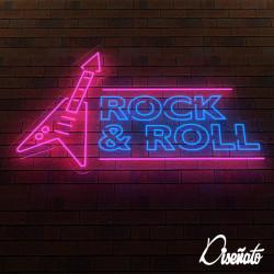 Neon Rock & Roll