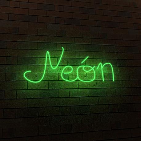 Letras Neón